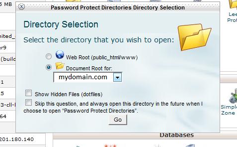 بهترین روش حفاظت از سایت
